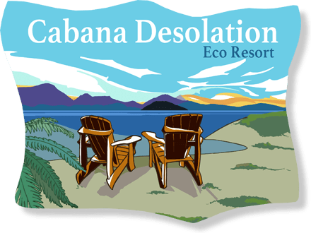Cabana Desolation Eco Resort